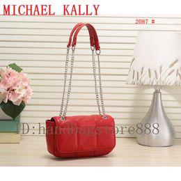 d0c40afe5285 Brand michael Bags online shopping - 2018 Fashion Women famous brand small  selma bags MICHAEL KALLY