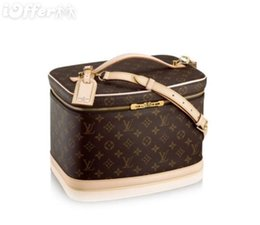 $enCountryForm.capitalKeyWord NZ - NICE M47280 WOMEN CANVAS MIRROR CASE HANDBAG PURSE BAG Messenger Shoulder Bags Crossbody HANDBAGS Totes Boston Bags