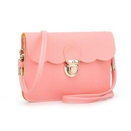 C purses online shopping - Cheap FashionLovely Fashion Women Leather Messenger Shoulder Bag Female Clutch Bags Handbag Tote Purse Hobo Bags Bolsa Feminina C