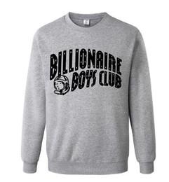Chinese  BILLIONAIRE BOYS CLUB sweatshirt new autumn winter Men Women hoodies hip hop style brand clothing fleece top hooded tracksuit manufacturers
