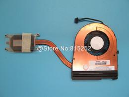 Lenovo Laptop heatsink online shopping - Laptop CPU FAN Heatsink For Lenovo For ThinkPad YOGA JT284 KDB0705HC A06 New Original