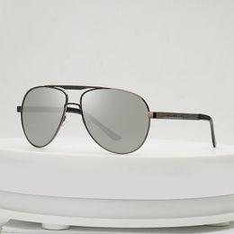 $enCountryForm.capitalKeyWord Australia - Glass lens Men Women Polit Fashion Sunglasses UV Protection Brand Designer Vintage Sport Sun glasses With box and sticker