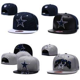Hot wholesale Top Quality Newest Cowboys Casquette Cap Dallas Adjustable  Baseball Caps hip hop Hat Snapback bone Fashion dad hats 8ae9843ec
