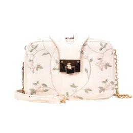 9d0c571eadd2 good quality Woman Handbag Lady Lace Floral Satin Party Evening Clutch Wedding  Bridal Purse Bag Messenger Shoulder Girl Handbags