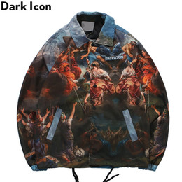 $enCountryForm.capitalKeyWord Australia - Dark Turn-down Collar Japanese Jacket Men Full Printed Street Men's Jacket Streetwear Clothing