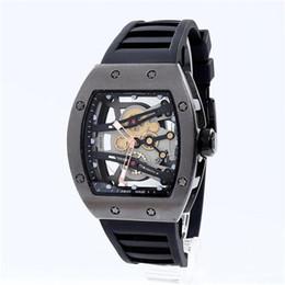 Cheap Quality Battery UK - Big Bang hot Men's Quartz Watches date brand new drop shipping cheap High quality master men watch luxury sports Men's Quartz Watches