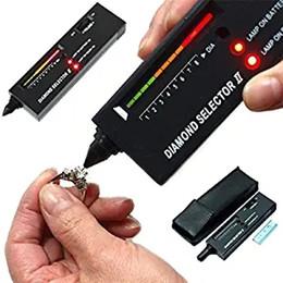 $enCountryForm.capitalKeyWord Australia - Dhl V2 Diamond Selector Gemstone Tester Jewelry Test Pen No Battery Hardness Testers Meters Physical Measuring Instruments