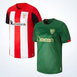 BreathaBle athletic shorts online shopping - 19 Thailand Athletic Bilbao soccer jerseys MUNIAIN Jerseys WILLIAMS I MARTINEZ ADURIZ Athletic Bilbao Club Home