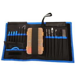 Home screwdriver set online shopping - Screwdriver Set In Sets Multi Function Computer Pc Mobile Phone Cellphone Digital Electronic Device Repair Home Tools Bi