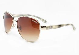 $enCountryForm.capitalKeyWord Australia - Wholesale-with original package box case 2019 Army AO brand Sunglasses American Optical Glass Lenses Alloy Frame Sun Glasses