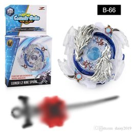Metal Machinery Australia - 4D beyblade launcher arena burst toys hot erupted Beyblade beck metal blade machinery toy toupie doigt spinning top B113 B66 B117 B120