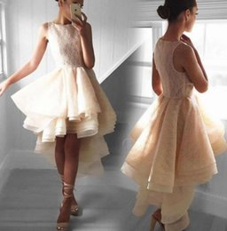 Sexy Tutus Australia - European and American women's new temperament lady dress sexy sleeveless tutu short personality evening dress European and American women's