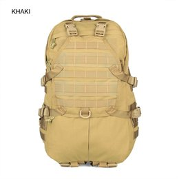 Tactical Backpack Waterproof Molle System Backpack 42L Men 1000D Cordura  Nylon Fabric Men Hunting Outdoor Sport Bags PP5-0013  234584 be047c65d10a4
