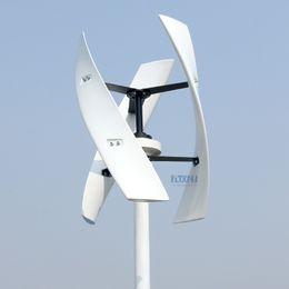 $enCountryForm.capitalKeyWord Australia - New product 300w Vertical Wind Turbine Power Generator Maglev Brushless with MPPT Controller