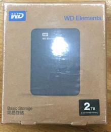 """external drives 2tb 2019 - New 2TB Portable External Hard Drive USB3.0 2.5"""" 2TB hard disk cheap external drives 2tb"""