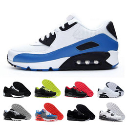 promo code ef6a2 8dbee 90 OG Ultra Classic Running Shoes Air Cushion For Men Women Surface Breathable  White Black Red Designer Sports Sneakers Trainers Shoes 36-46