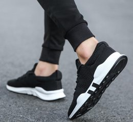 $enCountryForm.capitalKeyWord NZ - HOT SALE Sports shoes men's breathable running shoes summer mesh net shoes casual non-slip Korean version of the trend of deodorant-65wqd84q