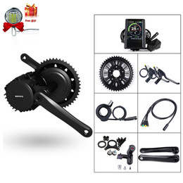 BAFANG BBSHD 48V 1000W BB68-73mm With C965 Display Motor Kit Electric Motor Bicycle Middle Drive Conversion Kit Electric Motor EBike parts on Sale
