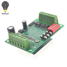 $enCountryForm.capitalKeyWord Australia - Freeshipping 5PCS TB6560 3A Driver Board CNC Router Single 1 Axis Controller Stepper Motor Drivers.We are the manufacturer