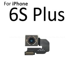 camera 5s UK - HOT Rear Camera Back Camera Flex Cable For iPhone 4 4S 5 5S 5C SE 6S 6 Plus 7 Big Camera Cable Repair Replacement Parts