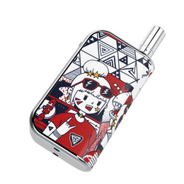 Wholesale Electronics Prices NZ - Electronic Cigarette Vape Mod Cito Pro Glass Tank Box 2 in 1 Wax Battery 510 Thread 400mah Cool Vape Kits with Low Price