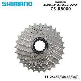 $enCountryForm.capitalKeyWord Australia - SHIMANO CS R8000 ultegra 11s cassette cycling road bicycle groupsets carbon bike freewheel 11-25 12-25 11-28 11-30 11-32 11-34T