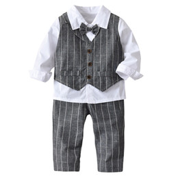 d9631e4fe71f Shop Boys Wedding Vests Sets UK