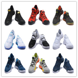 898483161084 2019 Mens Curry 6 basketball shoes new Fox Black Green Red Rage Christmas  Blue Stephen Currys vi sports sneakers boots Size 40-46