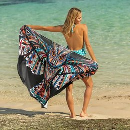 $enCountryForm.capitalKeyWord Australia - Best Selling New Skeleton Bikini Cover Up Wrap Pareo Dress Women Swimsuit Beach Dress Swimwear Bathing Suit Trendys Stage Wear Cover-Ups