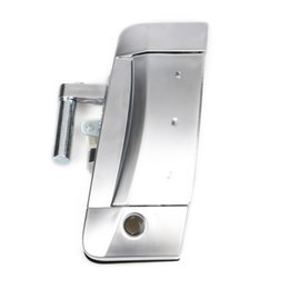 NEW For 2003-2006 Nissan 350Z LH Left Driver Side Outside Exterior Door Handle, Shipping from USA STOCK