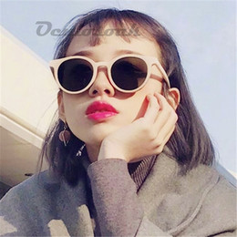 $enCountryForm.capitalKeyWord Australia - 2019 New Polarized Sunglasses Fashion Brand Design Women Translucent Classic Sun Glasses Uv400 Eyewear Shades Gafas De Sol