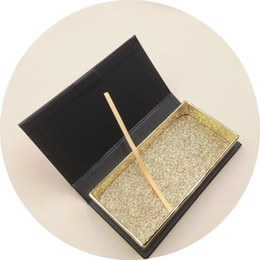 $enCountryForm.capitalKeyWord Australia - Office Shipping Custom Packaging Round Eyelash Packaging Circle Eyelash Box Private Label Box False Eyelashes Lash
