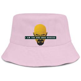 $enCountryForm.capitalKeyWord UK - Breaking bad Who Keocks pink men fisherman bucket sun hat design fit team fashion personalized bucket suncap