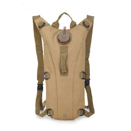 Hydration bag with 2.5L Bladder Water Bag Great for Hunting Climbing Running and Hiking on Sale