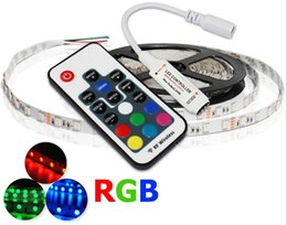 Remote contRol 12v batteRy online shopping - DC12 V key mini RF wireless led RGB remote controller with pin female to control led strip SMD lighting and module LLFA