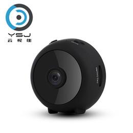$enCountryForm.capitalKeyWord Australia - A11 Exclusive patent new HD WiFi mini-camera super night vision support 128G memory card phone APP remote surveillance camera ip camera