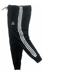 Jogging Pants Fit For Men Australia - Fashion women Mens Joggers Pants Trousers Hip Hop Slim Fit Sweatpants Men for Jogging 11 Colors sport pants