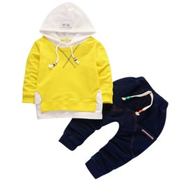 Wholesale hot boy cosplay for sale – halloween Fashion Hots Baby Fleece Boys Sets Cotton Sport Clothing Suit Kids hallowmas Cosplay Clothes Suit Children s Clothing Suit CJ191226
