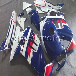 $enCountryForm.capitalKeyWord Australia - 23colors+Screws blue white CBR600 F3 95 96 motorcycle Fairing for HONDA CBR 600F3 1995 1996 ABS plastic kit