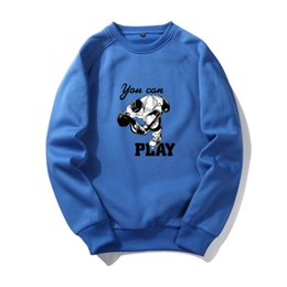 $enCountryForm.capitalKeyWord UK - ZY Hot Sale Pullover Women Men's Hoodies Casual Animal Print Masculine Hoodie Patchwork Hip Hop Sweatshirts Bluzy Polerones
