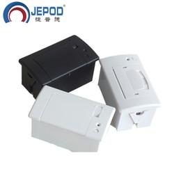 $enCountryForm.capitalKeyWord Australia - JEPOD JP-QR204 QR701 QR205 TTL RS232+USB+Bluetooth Mini Thermal Receipt module embedded built-in printer kiosk Thermal Panel Printer