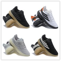 Shoes Repair Australia - 2018 new Sobakov men's and women's 450 casual shoes high quality breathable rubber sole repair outdoor performance sports shoes size 36-44