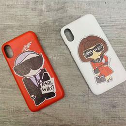 Iphone 6s Case Men Australia - 19SS Korea Style Men Women Hot Sell Designer Phone Case for IPhone XSMAX XR XS 6 6S 6plus 7 8 7plus 8plus Luxury Fashion Brand Case