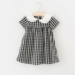 16f267bd1 Shop Girls Peter Pan Collar Dress UK