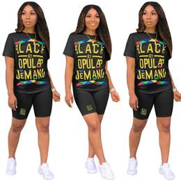 $enCountryForm.capitalKeyWord UK - women designer tracksuit short sleeve outfits hoodie shorts 2 piece set skinny sweatshirt short tights sport suit hot selling klw1497