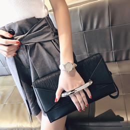 $enCountryForm.capitalKeyWord Australia - Evening Cluth Bag Women Handbag Leather Purse Sac Main Femme Envelope Crossbody Bags for Women 2019 Luxury Handbags Bolso Mujer