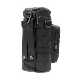 Molle water bottle pouches online shopping - Outdoors Molle Water Bottle Pouch Tactical Gear Kettle Waist Shoulder Bag for Army Fans Climbing Camping Hiking Bags A23 FN FNFN