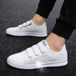 $enCountryForm.capitalKeyWord Australia - LAISUMK Breathable Men Sneaker Male Shoes Adult Red Black White High Quality Comfortable Non-slip Fashion Soft Men Shoes Summer