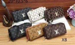 Cute sling bags online shopping - New XXLLouis Vuitton Women Messenger bags Cute Wild Version of the slung shoulder small Square bag Trend Mini Women handbags bag