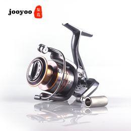 $enCountryForm.capitalKeyWord Australia - Metal Spool Spinning Spinning Type 2000 3000 4000 Series 5.2:1 Fishing Reel 12BB Wheel Gear Ratio Knob Handle Right Left Hand